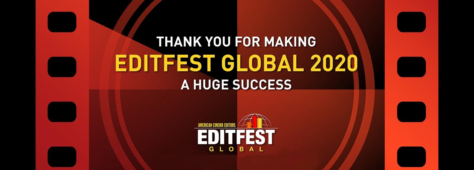 EditFest Global