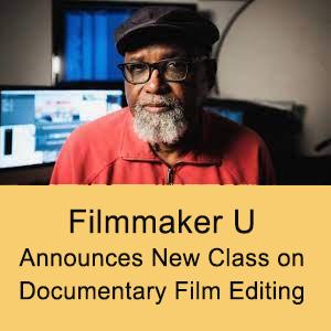 Pollard - Filmmaker U