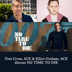 Tom Cross&Elliot Graham_NO TIME TO DIE_300x300