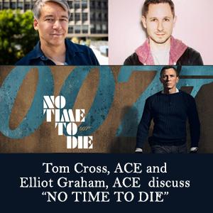 Tom Cross&Elliot Graham_NO TIME TO DIE_300x300b